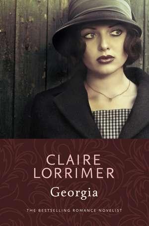 Georgia de Claire Lorrimer