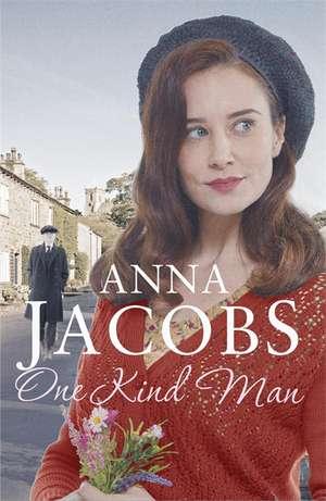 One Kind Man de Anna Jacobs