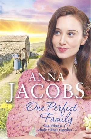 One Perfect Family de Anna Jacobs