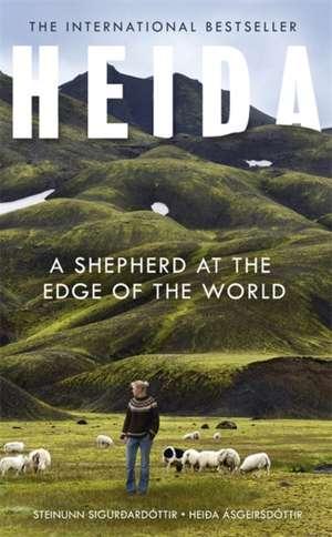 Heiða / Heida de Steinunn Sigurðardóttir