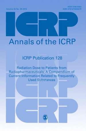 ICRP Publication 128
