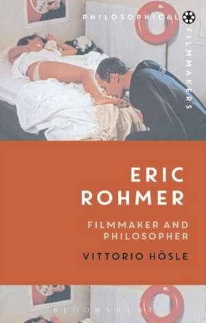 Eric Rohmer imagine