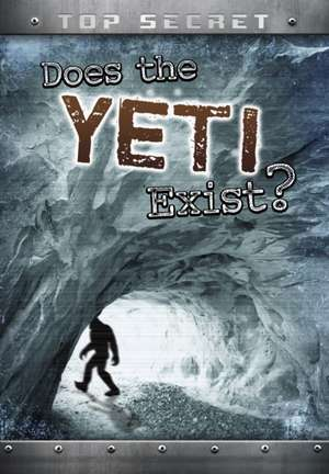 Does the Yeti Exist?