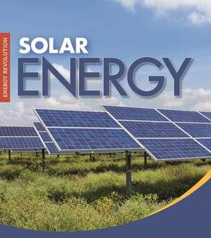 Solar Energy de Karen Latchana Kenney