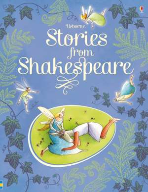 Stories from Shakespeare
