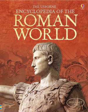 Chandler, F: Encyclopedia of the Roman World