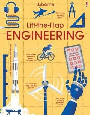 Lift-the-Flap Engineering de Rose Hall