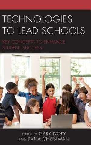TECHNOLOGIES TO LEAD SCHOOLSKCB