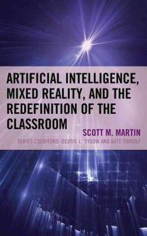 ARTIFICIAL INTELLIGENCE MXED RCB de Scott M. Martin