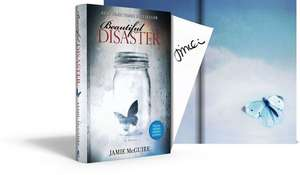 Beautiful Disaster Signed Limited Edition de Jamie McGuire