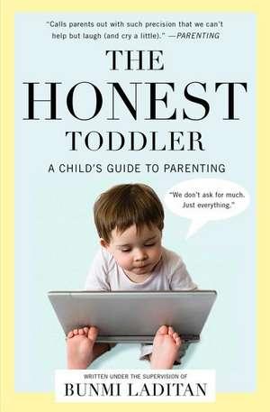 The Honest Toddler imagine