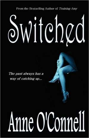 Switched:  I Diari Illustrated Di Llewelyn Pritchard Ma de Anne O'Connell