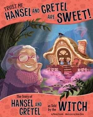 Trust Me, Hansel and Gretel Are Sweet! imagine