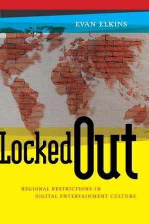 Locked Out de Evan Elkins