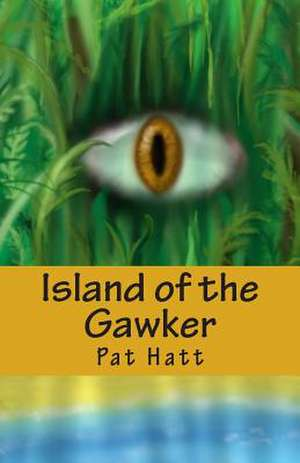 Island of the Gawker:  The Joint Chiefs of Staff and National Policy - 1950 - 1952 (Volume IV) de Pat Hatt