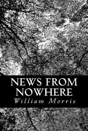 News from Nowhere de William Morris