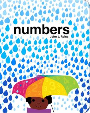 Numbers de John J. Reiss
