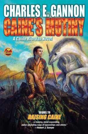 CAINE'S MUTINY de Charles E. Gannon