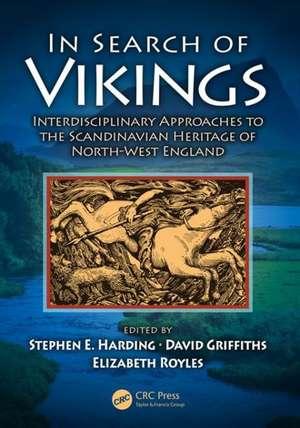 In Search of Vikings de Stephen E. Harding