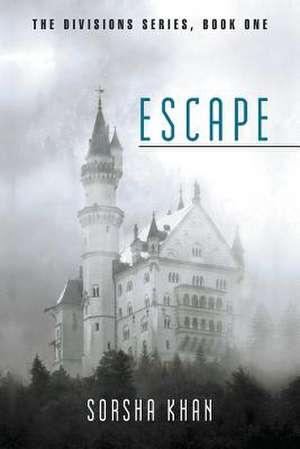 Escape de Sorsha Khan