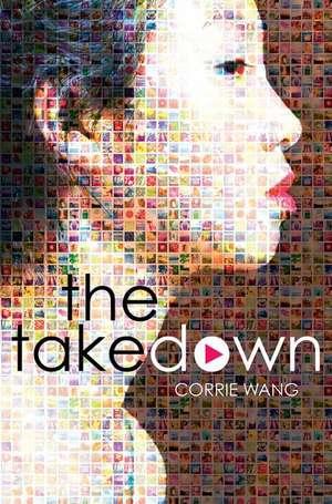 The Takedown de Corrie Wang