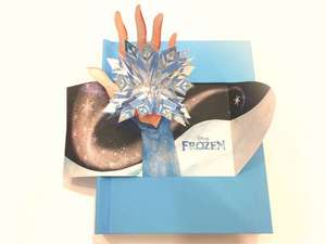 Frozen Pop-up (Limited Edition)