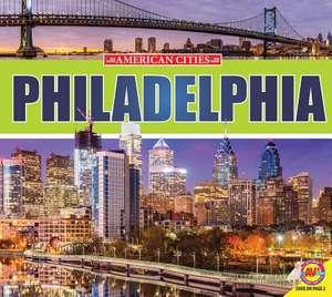 Philadelphia de Joanne Mattern
