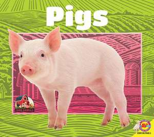 Pigs de Jared Siemens