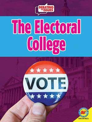 The Electoral College de Sue Bradford Edwards