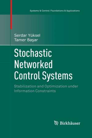 Stochastic Networked Control Systems