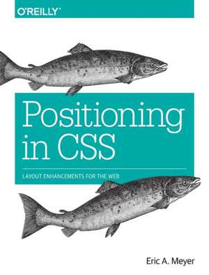 Positioning in CSS