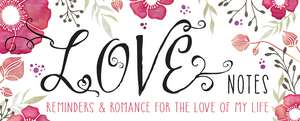 Love Notes de Inc. Sourcebooks