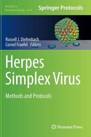 Herpes Simplex Virus imagine