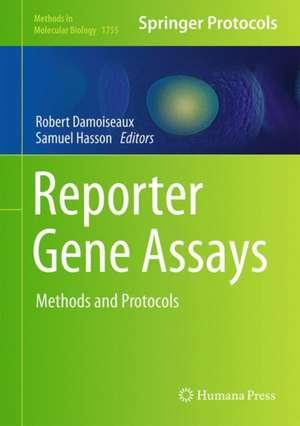 Reporter Gene Assays