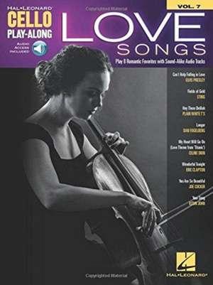 Love Songs de  Hal Leonard Publishing Corporation
