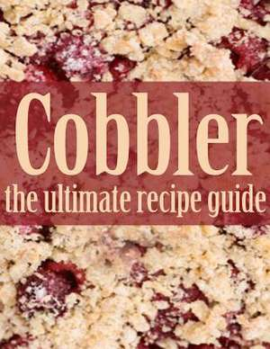 Cobbler de Jennifer Hastings