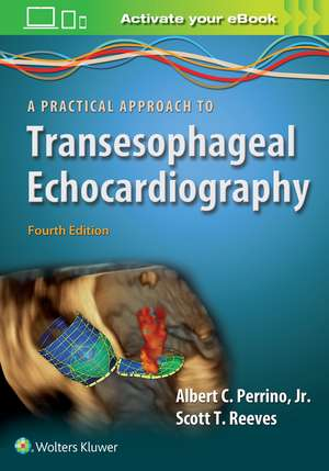 A Practical Approach to Transesophageal Echocardiography imagine