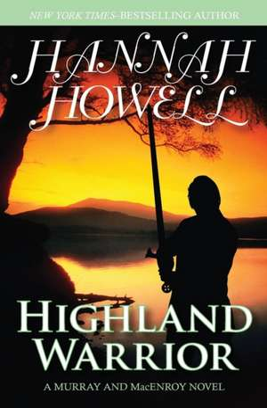 Highland Warrior imagine