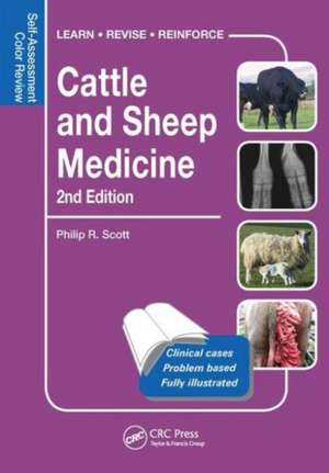 Cattle and Sheep Medicine, 2nd Edition