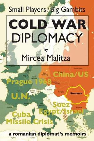 Cold War Diplomacy imagine