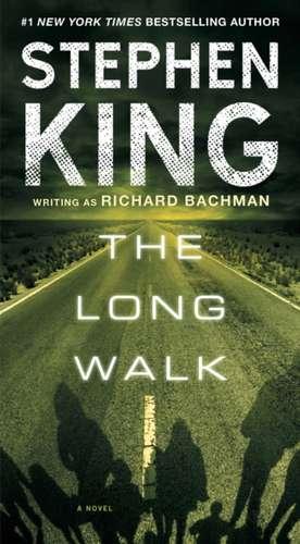 The Long Walk de Stephen King