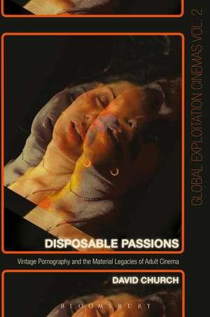Disposable Passions imagine