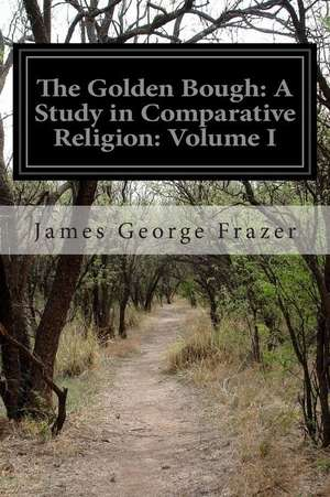 The Golden Bough de James George Frazer