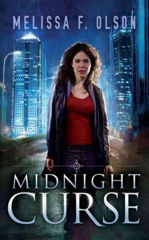 Midnight Curse de Melissa F. Olson
