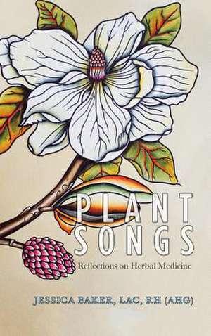 Plant Songs de Baker, Lac Rh (Ahg)