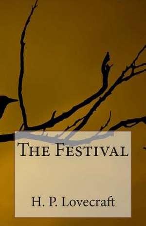 The Festival de H. P. Lovecraft