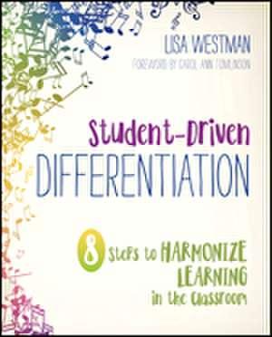 Student-Driven Differentiation imagine