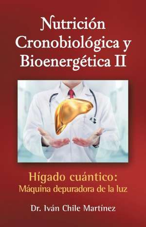 Nutricion Cronobiologica y Bioenergetica II