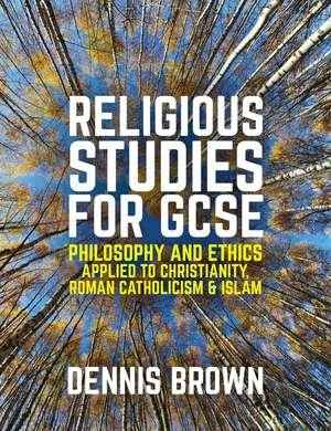 Religious Studies for GCSE