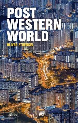 Post–Western World